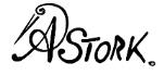 A. Stork
